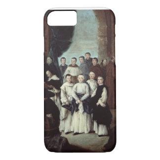 Friars in Venice iPhone 7 Case