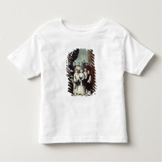 Friars in Venice Toddler T-Shirt