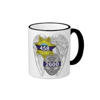Fricke Memorial Mug
