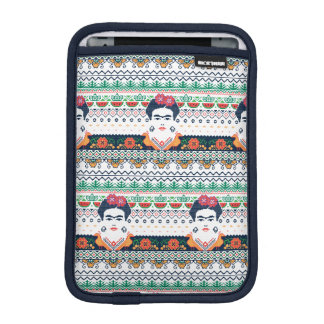 Frida Kahlo | Aztec iPad Mini Sleeve