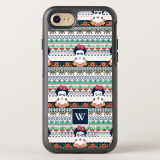 Frida Kahlo | Aztec OtterBox Symmetry iPhone 8/7 Case