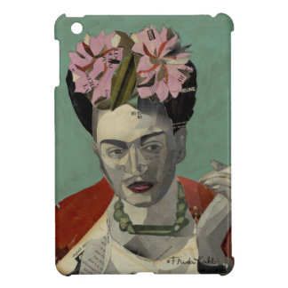 Frida Kahlo by Garcia Villegas Cover For The iPad Mini