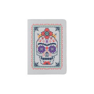 Frida Kahlo | Calavera Passport Holder