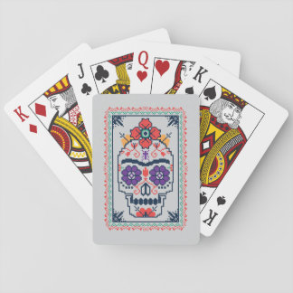 Frida Kahlo | Calavera Playing Cards