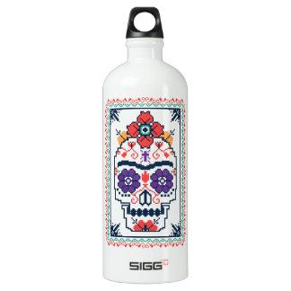 Frida Kahlo | Calavera Water Bottle