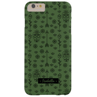 Frida Kahlo | Coyoacán Barely There iPhone 6 Plus Case