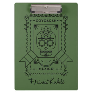 Frida Kahlo | Coyoacán Clipboard