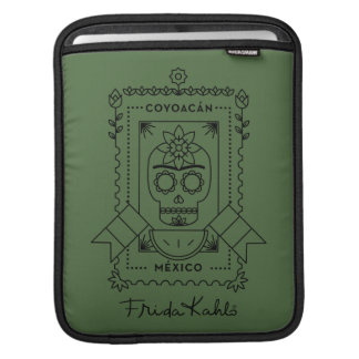 Frida Kahlo | Coyoacán iPad Sleeve