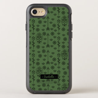 Frida Kahlo | Coyoacán OtterBox Symmetry iPhone 8/7 Case