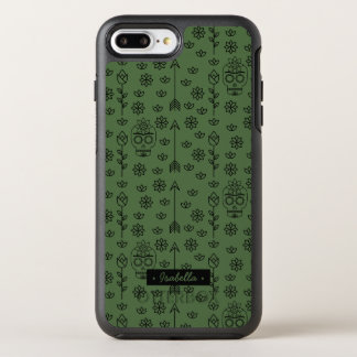 Frida Kahlo | Coyoacán OtterBox Symmetry iPhone 8 Plus/7 Plus Case