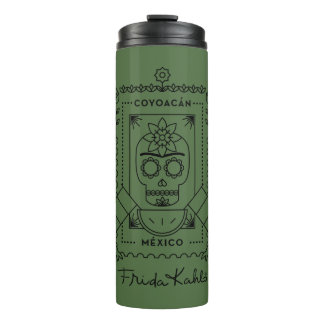 Frida Kahlo | Coyoacán Thermal Tumbler