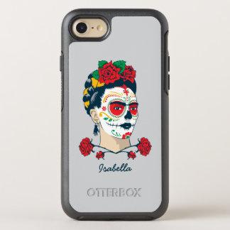 Frida Kahlo | El Día de los Muertos OtterBox Symmetry iPhone 8/7 Case