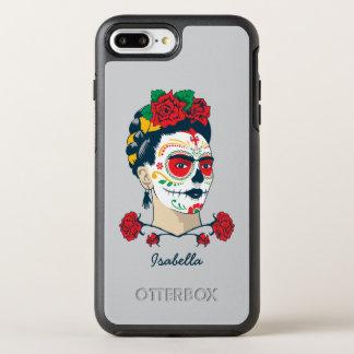 Frida Kahlo | El Día de los Muertos OtterBox Symmetry iPhone 8 Plus/7 Plus Case