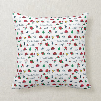 Frida Kahlo | Heart of Mexico Cushion