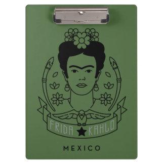 Frida Kahlo | Heroína Clipboard