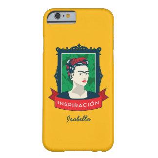 Frida Kahlo | Inspiración Barely There iPhone 6 Case