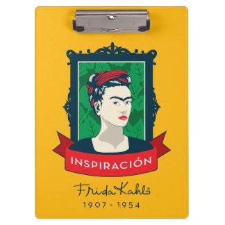 Frida Kahlo | Inspiración Clipboard