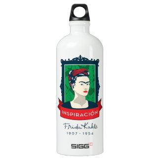 Frida Kahlo | Inspiración Water Bottle