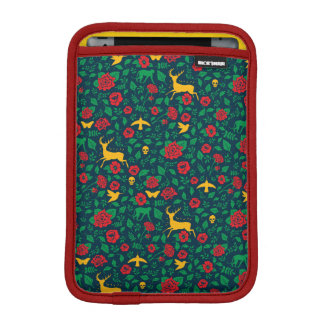 Frida Kahlo | Life Symbols iPad Mini Sleeve