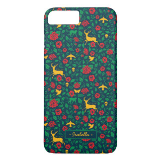 Frida Kahlo | Life Symbols iPhone 8 Plus/7 Plus Case