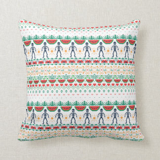 Frida Kahlo | Mexican Graphic Cushion