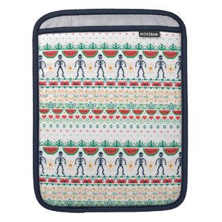 Frida Kahlo | Mexican Graphic iPad Sleeve
