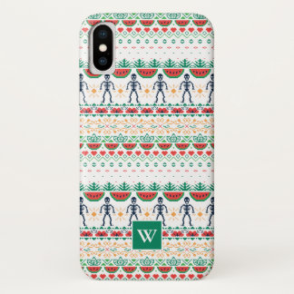 Frida Kahlo | Mexican Graphic iPhone X Case