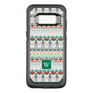 Frida Kahlo | Mexican Graphic OtterBox Commuter Samsung Galaxy S8 Case
