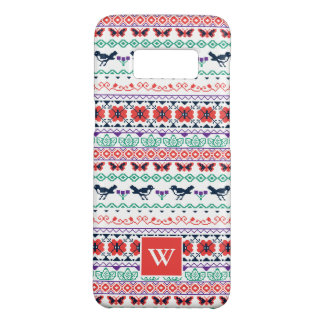 Frida Kahlo | Mexican Pattern Case-Mate Samsung Galaxy S8 Case