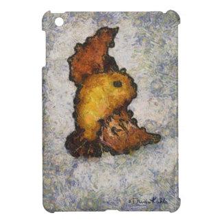 Frida Kahlo Monet-Style Bird Painting Cover For The iPad Mini