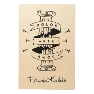 Frida Kahlo | Pain Art Love
