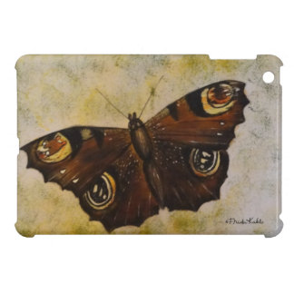 Frida Kahlo Painted Butterfly Cover For The iPad Mini