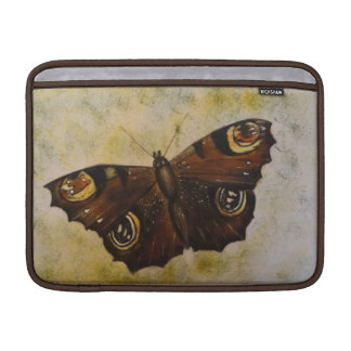 Frida Kahlo Painted Butterfly Sleeve For MacBook Air