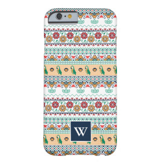 Frida Kahlo | Patrón de Colores Barely There iPhone 6 Case
