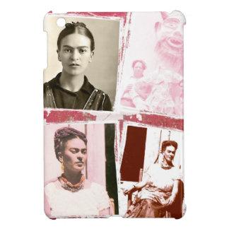 Frida Kahlo Photo Montage iPad Mini Case