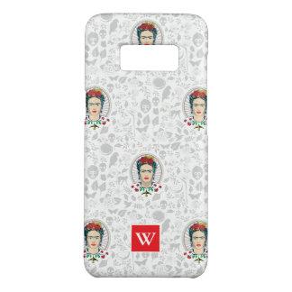 Frida Kahlo | Vintage Floral Case-Mate Samsung Galaxy S8 Case