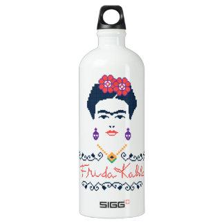 Frida Kahlo | Viva Mexico Water Bottle