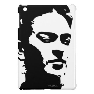 Frida Shadow Portrait Cover For The iPad Mini