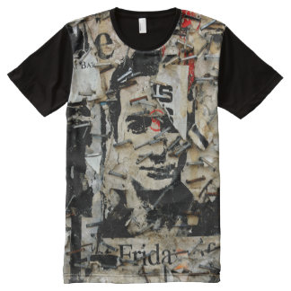 Friday All-Over Print T-Shirt