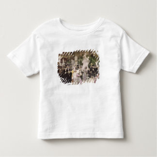 Friday at the French Artists' Salon, 1911 Toddler T-Shirt