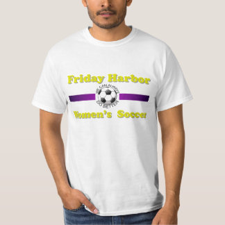 Friday Harbor T-Shirt