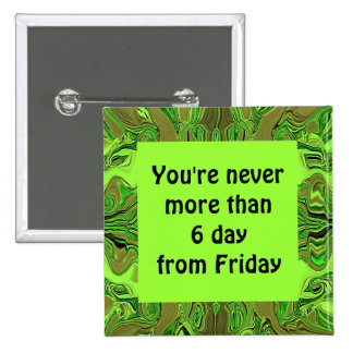 friday humor pin