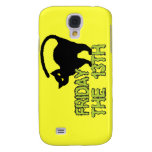 Friday The 13th - Bad Luck Day Superstition Samsung Galaxy S4 Case