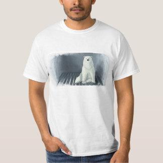 Fridge bear t shirt