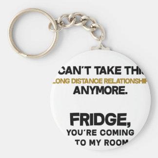 Fridge Nyckel Ringar