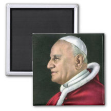 Fridge Magnet - Pope John XXIII