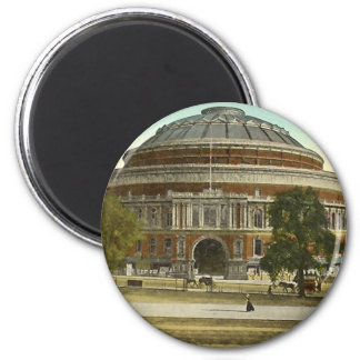 Fridge Magnet - Royal Albert Hall, London