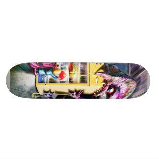 fridgemagnet skate boards