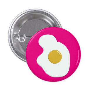 Fried EGG companion badge