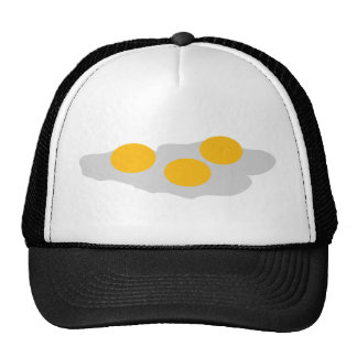 Fried Eggs Icon Cap